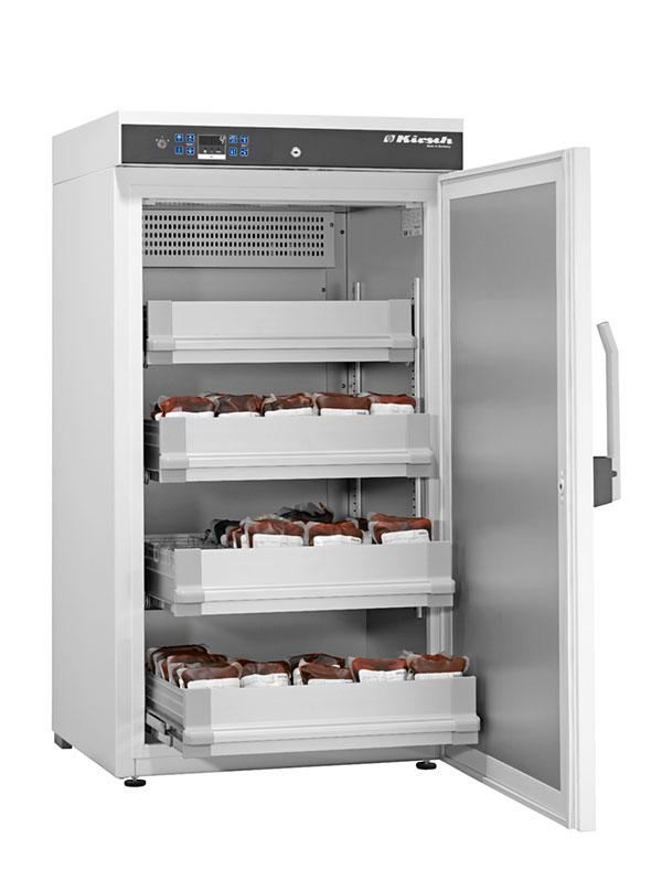 Bl 300 Blood Bank Refrigerator Kirsch Pharmaceutical