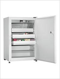 Pharmaceutical vaccines Refrigerator-Med-125