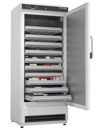 Medikamenten- und Impfstoff-Kühlschrank-Med-468